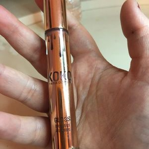 Kylie lip gloss koko collection damn Gina